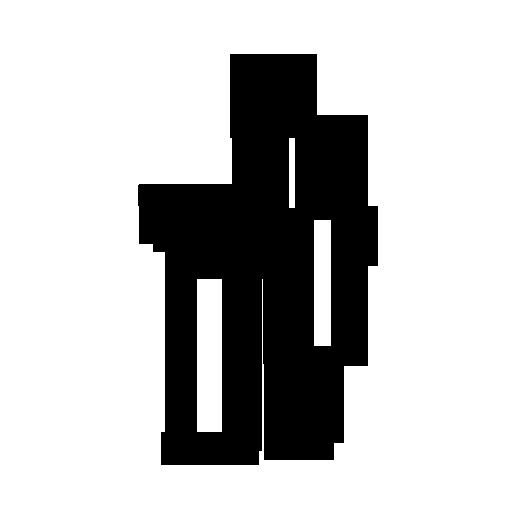 512x512 Person Presenting Icon