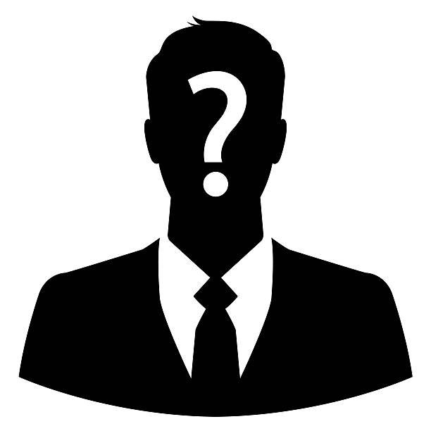 612x612 Person Question Mark Clipart, Explore Pictures