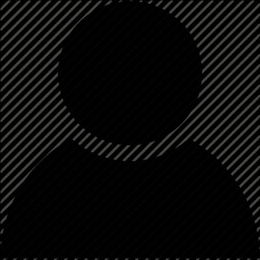 512x512 Profile Clipart Icon