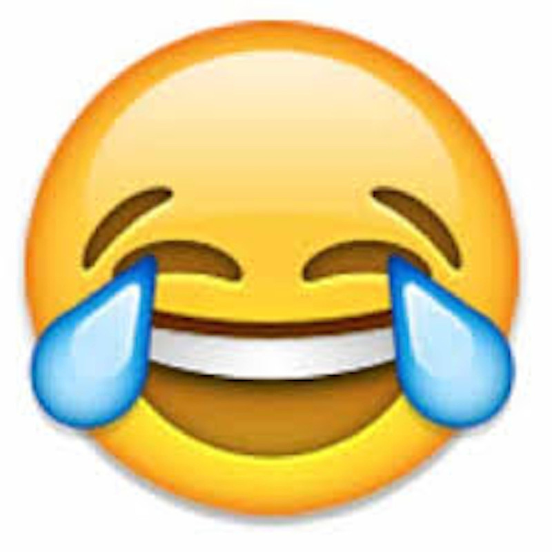 800x800 Clipart Laughing 2