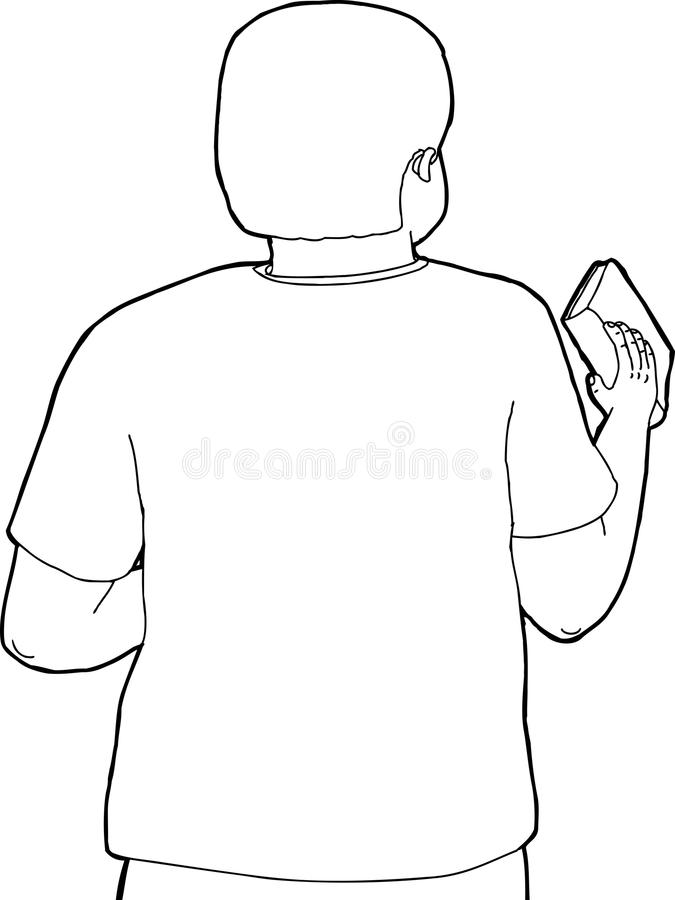 675x900 Outline Of Person Free Download Clip Art Of Outline Of Person
