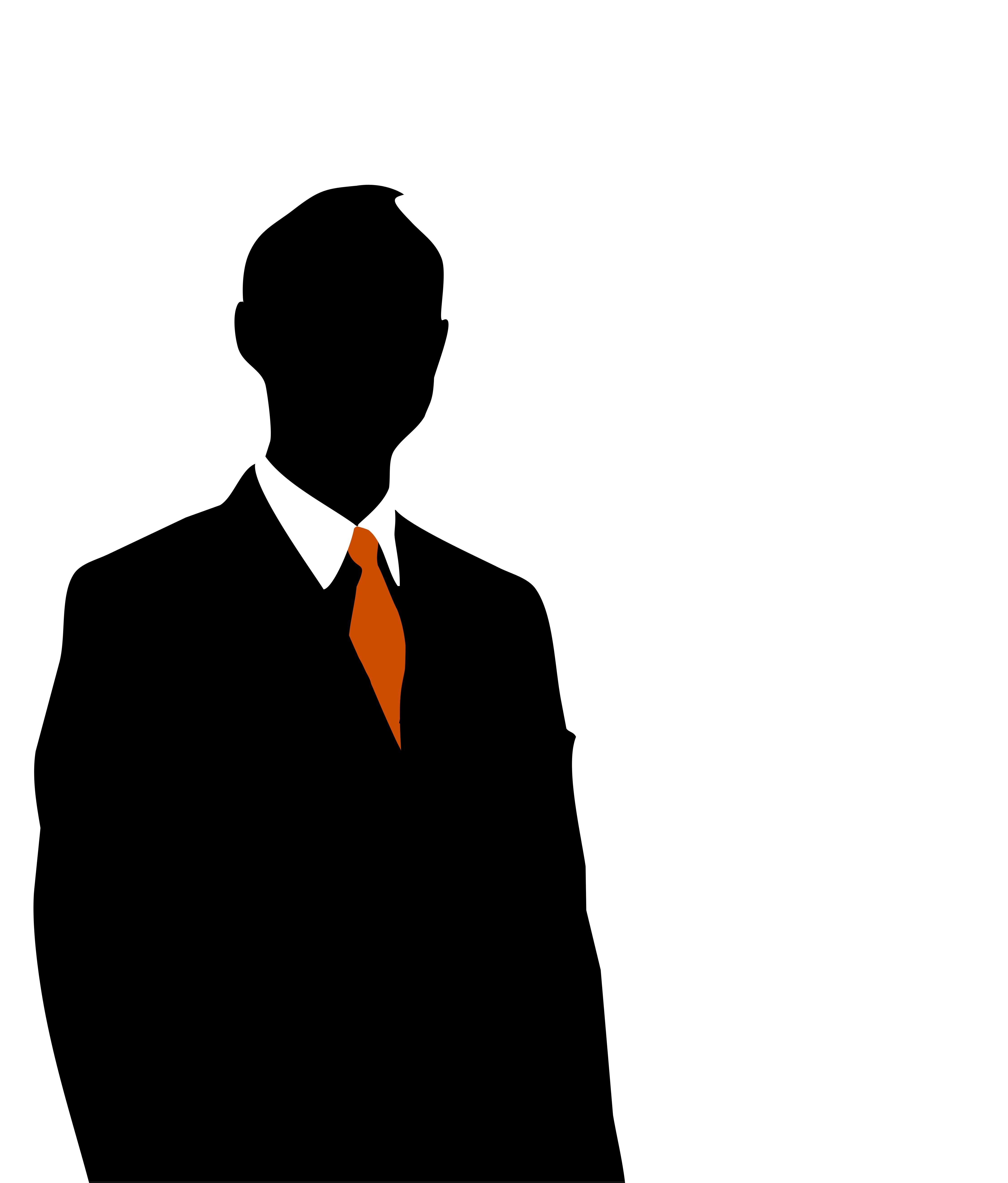 4500x5280 Best Hd Person Silhouette Clipart Generic Design