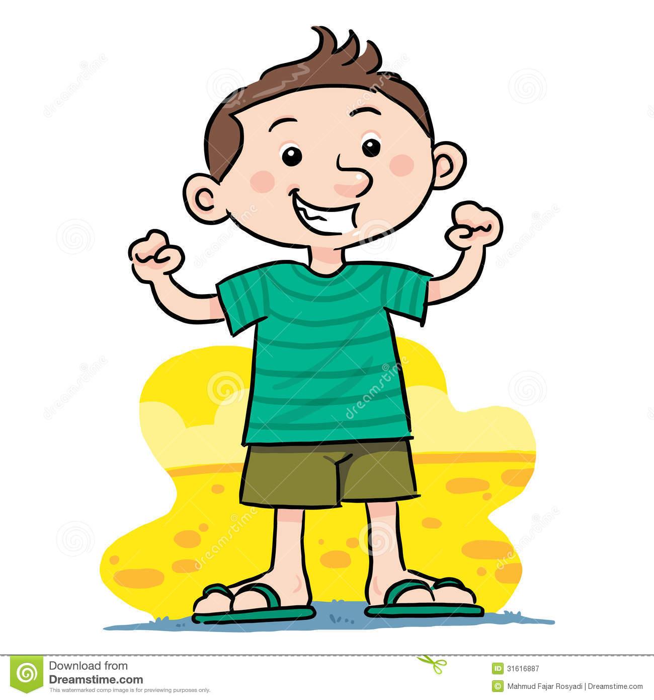 1300x1390 Happy Person Animated Clip Art