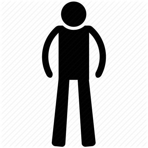 Person Symbols