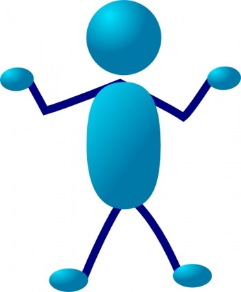 351x425 Person Thinking Clipart Clipart 2