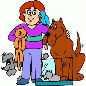 300x300 Pets Clipart For Kid