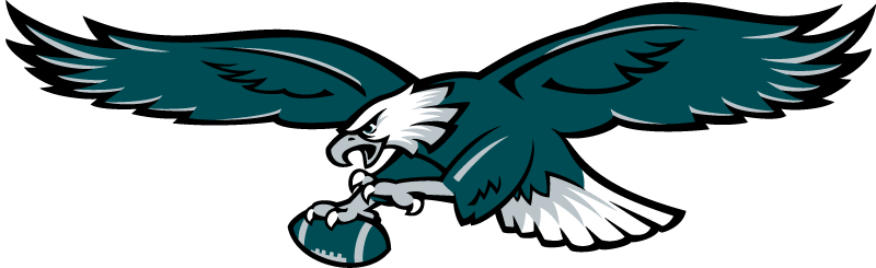 Philadelphia eagles mascot. Clipart free download best