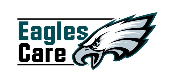 720x320 Rock The Future Partners With The Philadelphia Eagles Rock