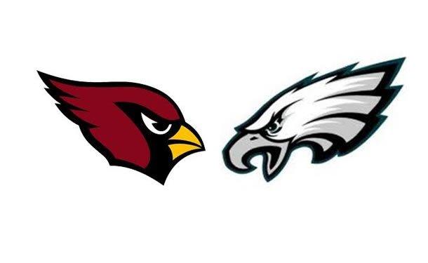 610x375 Eagles Vs Cardinals Week 10 Pick Odds Shark