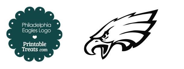 610x229 Philadelphia Eagles Logo Clipart
