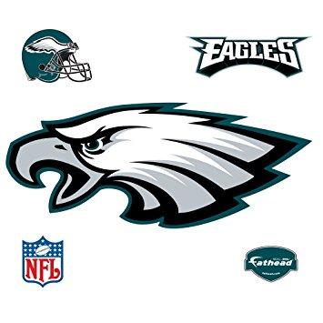 355x355 Philadelphia Eagles Logo Nfl