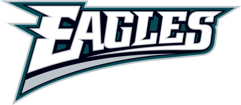 820x360 Philadelphia Eagles Logo Clipartscotop 30 Png Philadelphia Eagles