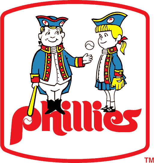 Phillies Logo Images