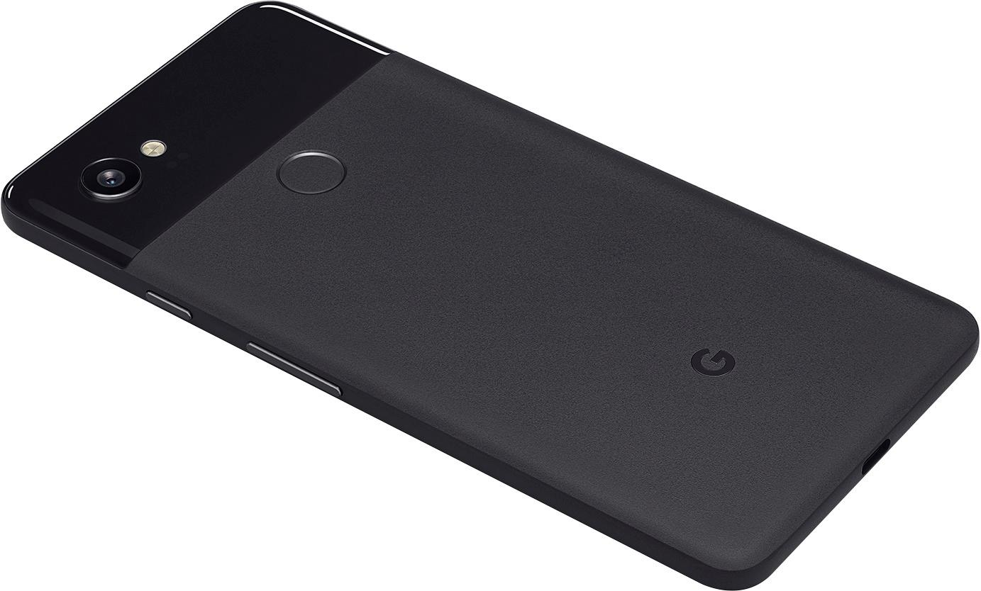 1383x834 Google Pixel 2 Xl 4g Lte With 64gb Memory Cell Phone Black Ga00151
