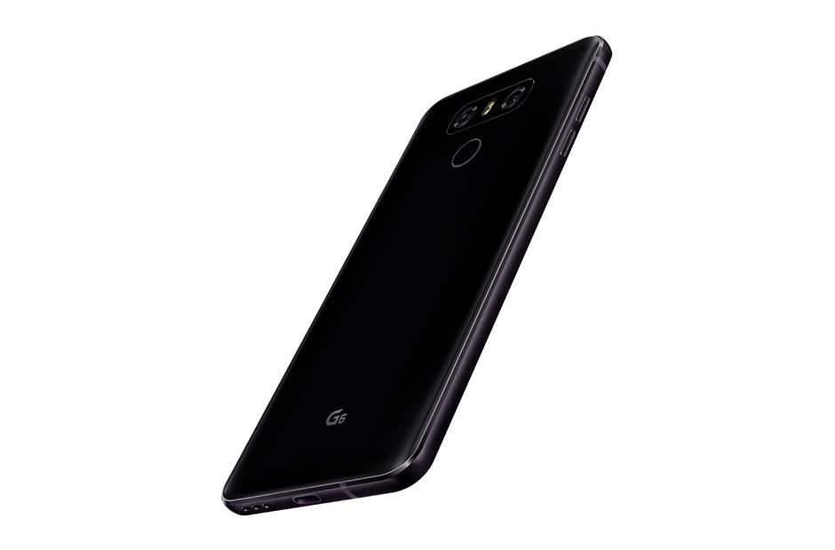 940x620 Lg G6 H870ds Black 64gb Mobile Phone Lg Hk