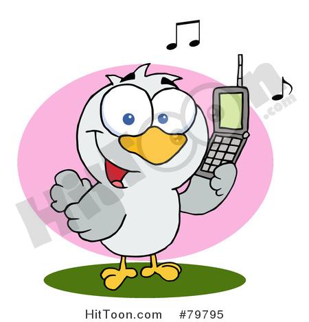 450x470 Phone Call Clipart