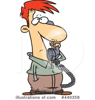 400x420 Phone Call Clipart