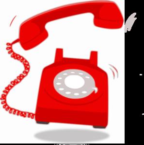 297x298 Phone Call Clip Art