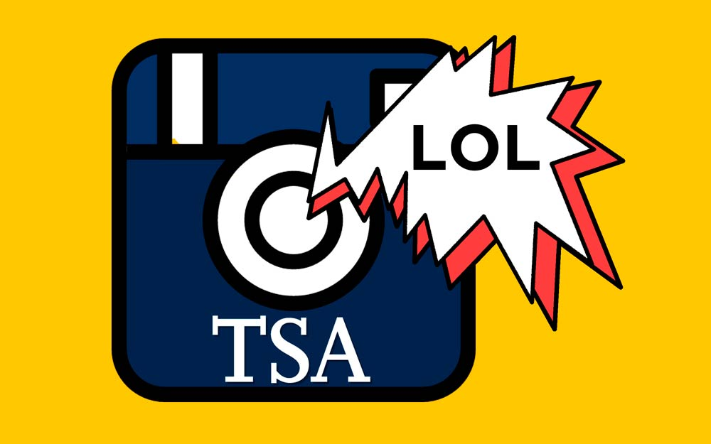 1000x625 Tsa's Instagram Is The Internet's Best Kept Secret Reader's Digest