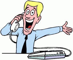 300x246 108 Best Teaching, Training For Call Center Telefonmarketing