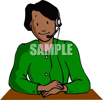 350x339 Customer Service Phone Clipart, Explore Pictures