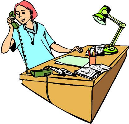 416x400 Calling Clipart