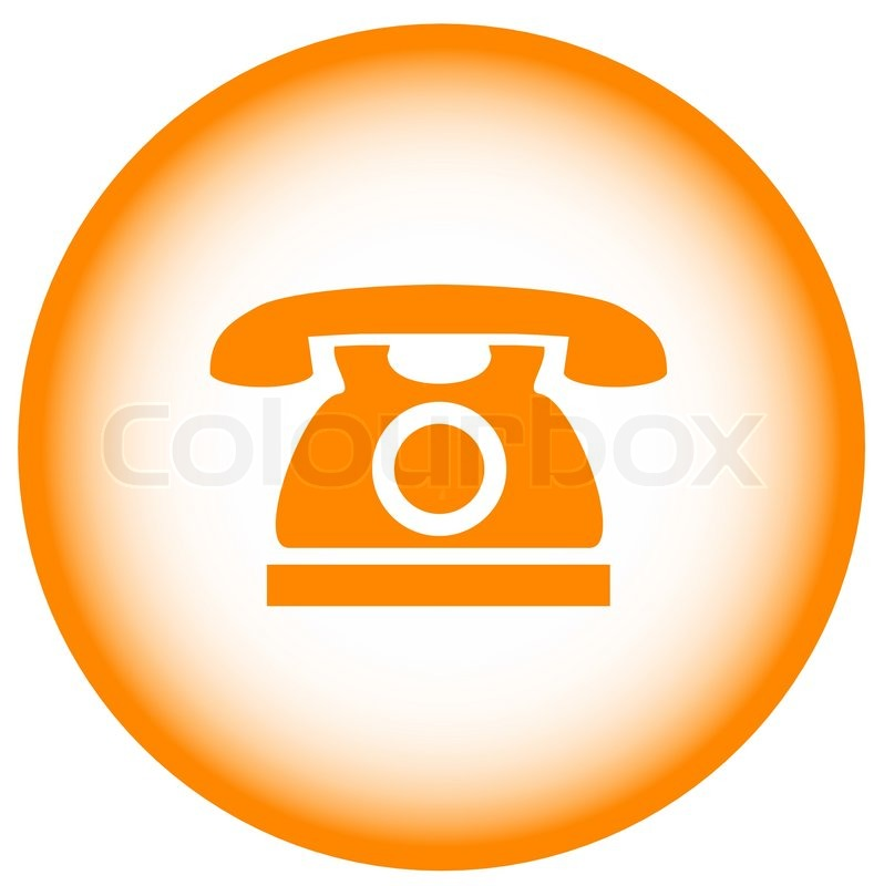 798x800 Gold Phone Icon