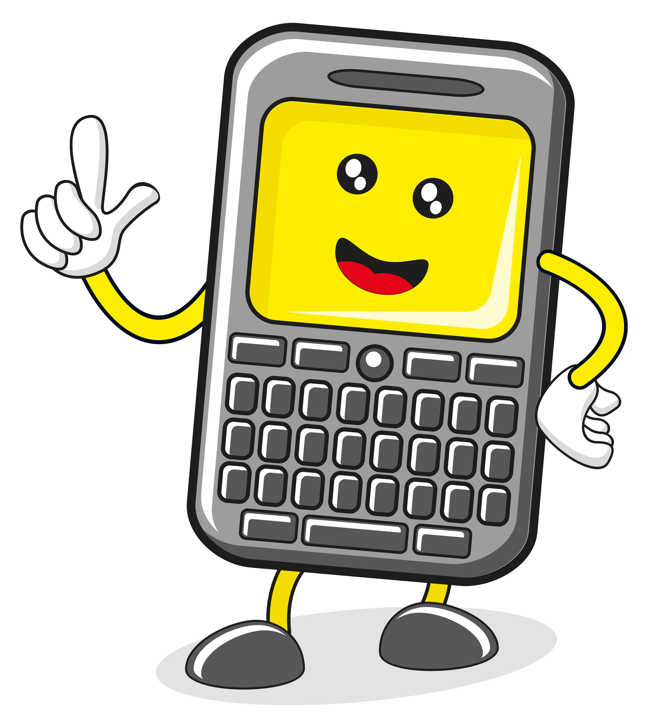 2670x3000 Telephone Ringing And Ringing Clipart