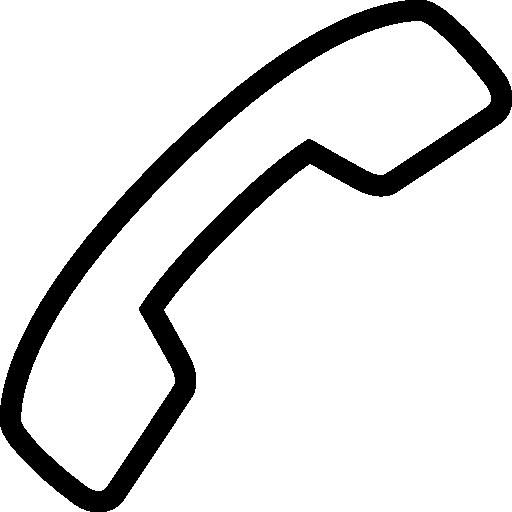 512x512 Alt, Phone, Vector Icon