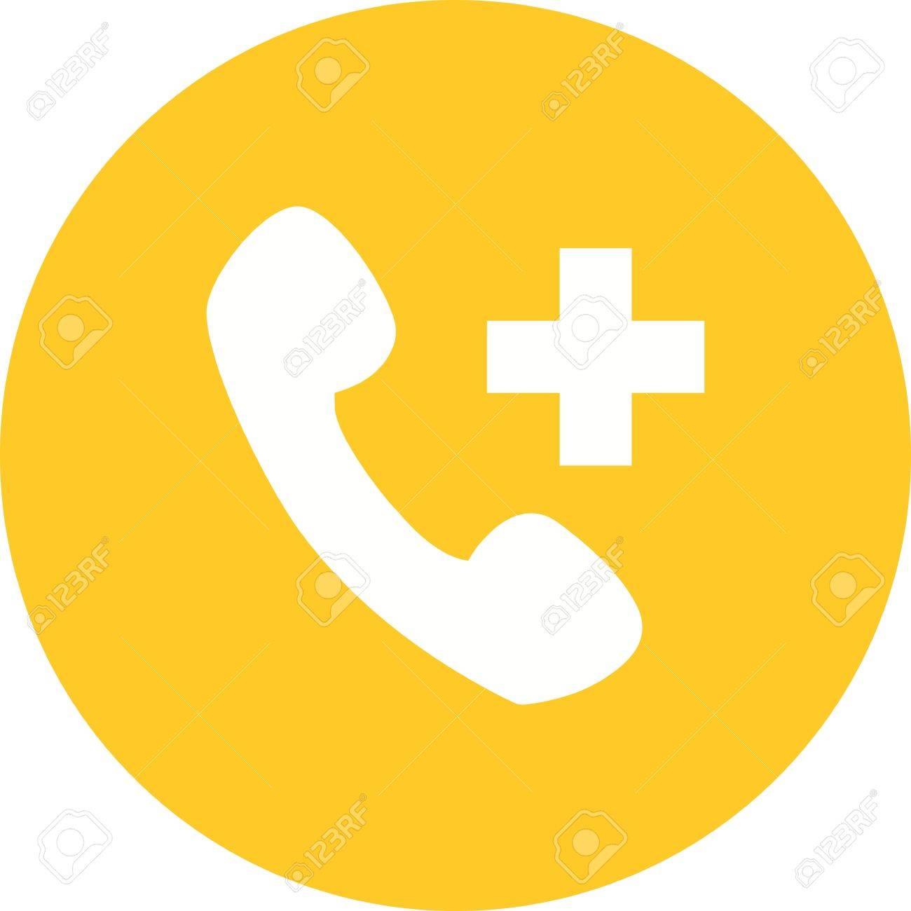 1300x1300 Telephone Icon Vector Free