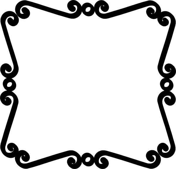 Photo Frame Clipart