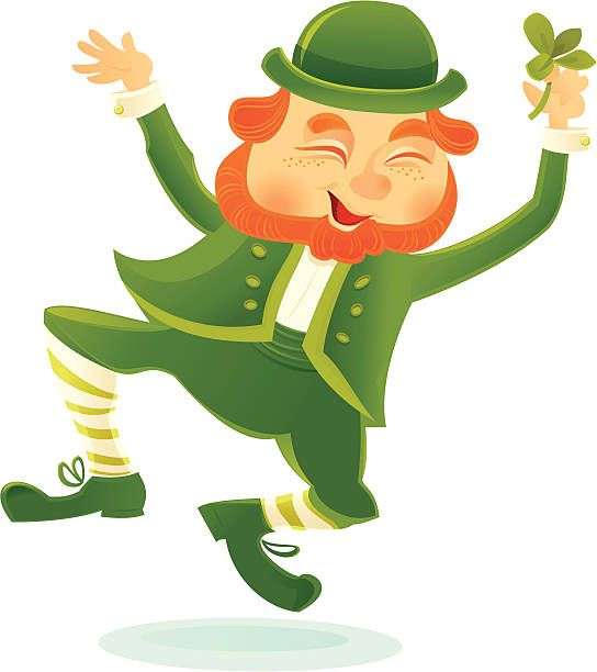 544x612 274 Best St Patricks Day Clip Art Images Clip Art