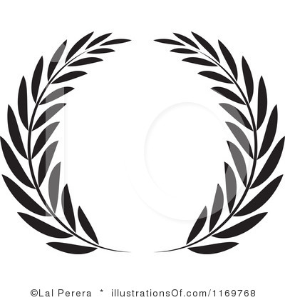 400x420 Olive Branch Clipart