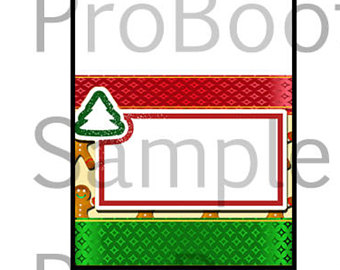 340x270 Christmas Photo Booth Props Etsy