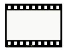 236x180 Film Strip Template Photoshop Film Strip Photoshop Template