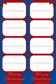 236x351 Filmstrip And Clapper Board Photo Booth Printer Template. Buyer