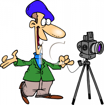346x350 Photography Clipart Professional Photographer