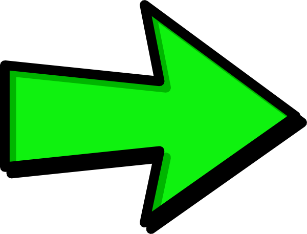 600x457 Arrow Clipart Arrow Graphics Clipartcow 2