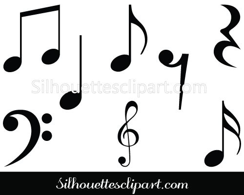 Photos Of Music Notes
