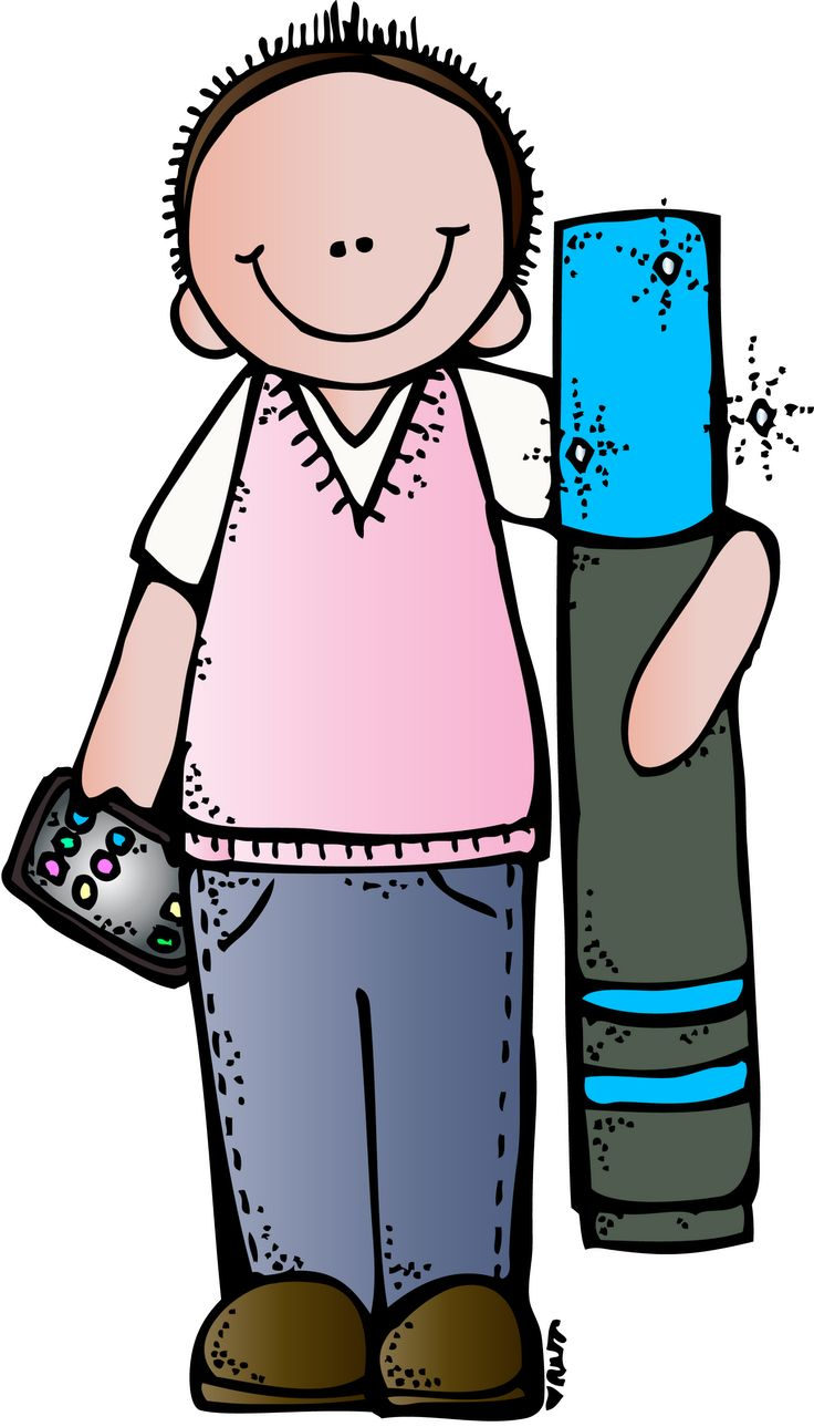 Physical Activity Clipart