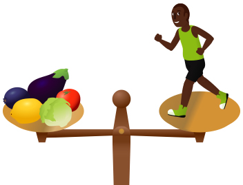 352x269 Health And Physical Activity Clip Art Cliparts