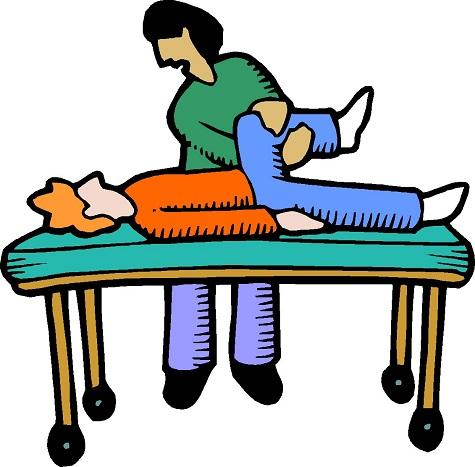475x467 Physical Therapy Symbol Clip Art