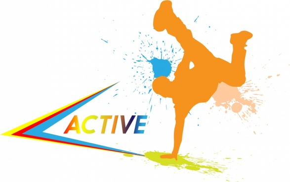 587x368 Physical Activity Free Vector Download (543 Free Vector)