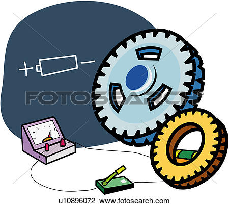 450x404 Nuclear Clipart Physical Science
