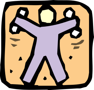 305x293 Physical Therapy Clipart