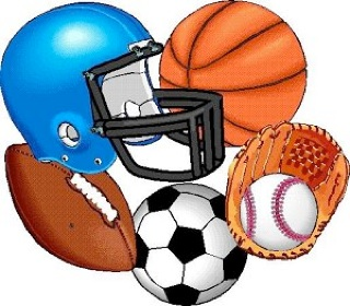 320x280 Best Physical Education Clipart