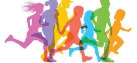 272x125 Team Running Cliparts