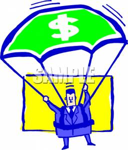 256x300 Physical Education Parachute Clipart