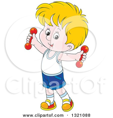 450x470 Royalty Free (Rf) Physical Education Clipart, Illustrations
