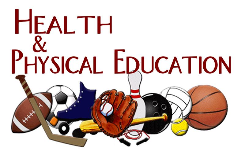 800x520 Health And Physical Education Clipart